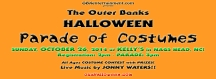 Outer Banks Halloween Parade banner 02 - FB
