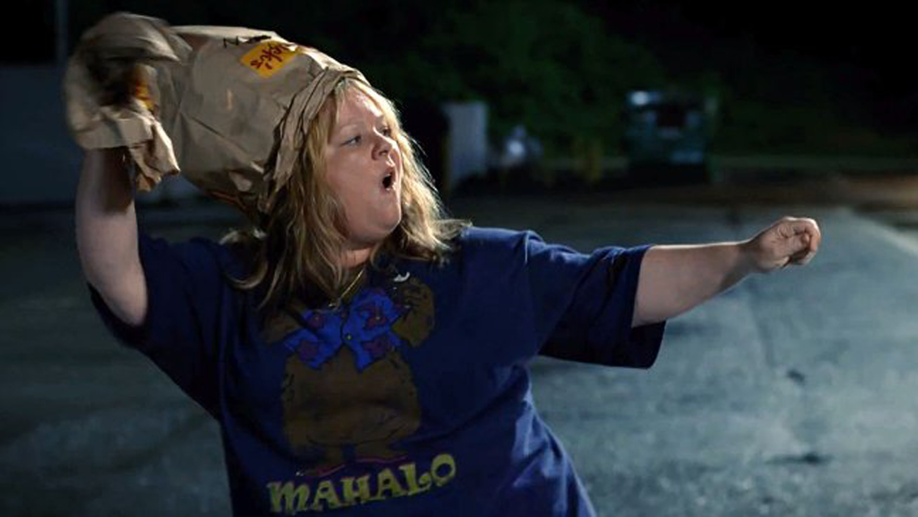 'Tammy', filmed in Wilmington, North Carolina