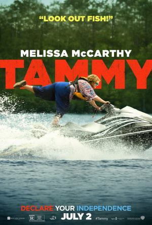 'Tammy', filmed in Wilmington, North Carolina