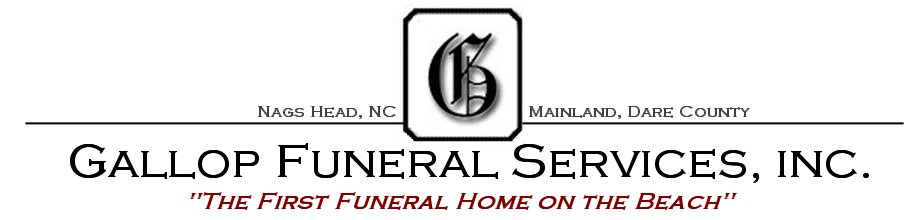 Gallop Funeral Services