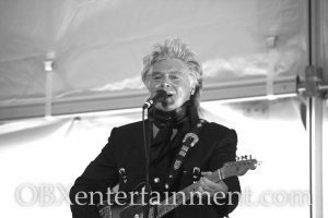 Marty Stuart in concert at Waterside Theatre on Roanoke Island, NC on August 17, 2014. (photo by OBXentertainment.com)-0108