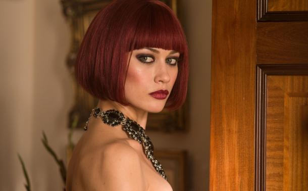 Olga Kurylenko stars in 'The November Man'.