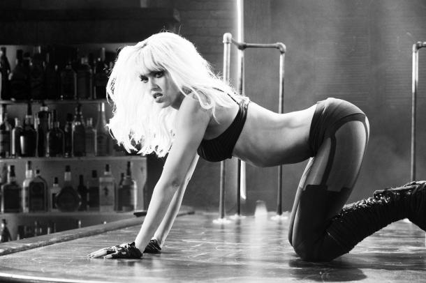 Jessica Alba returns as Nancy in 'Sin City: A Dame to Kill For'.