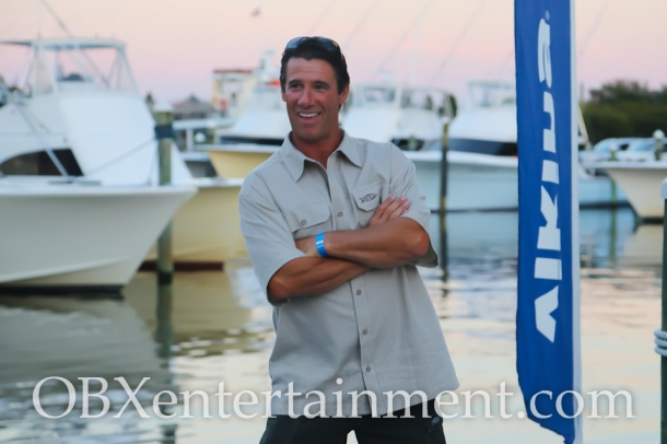The Outer Banks premiere screening of the Nat Geo series 'Wicked Tuna- North vs. South' on August 14, 2014. (photo by OBXentertainment.com)-0054