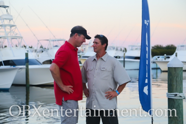 The Outer Banks premiere screening of the Nat Geo series 'Wicked Tuna- North vs. South' on August 14, 2014. (photo by OBXentertainment.com)-0060