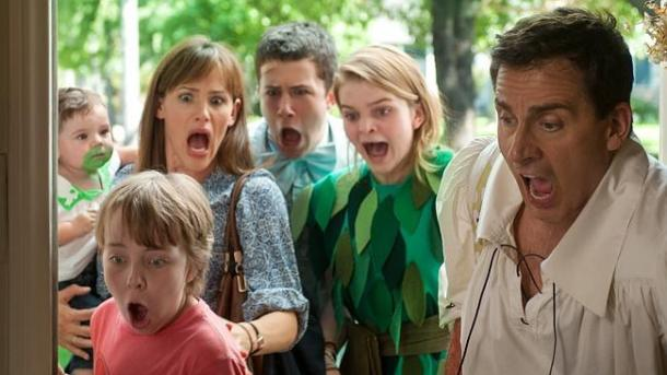 One family has a 'Very Bad Day' in Disney's 'Alexander'.