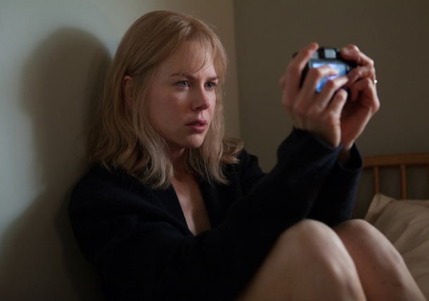Nicole Kidman learns scary truths in 'Before I Go To Sleep'.