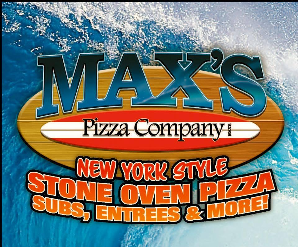 Max's Pizza Company