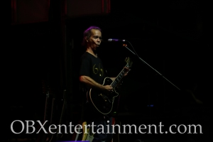 Tim Reynolds and TR3 on stage at the Mustang Music Festival at Whalehead in Corolla, NC. (photo by Matt Artz for OBXentertainment.com)_0005