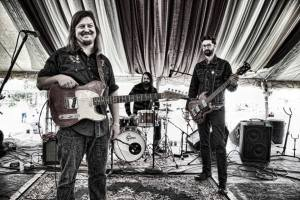 Greg Humphreys' Electric Trio