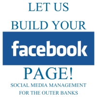 Outer Banks Social Media Management - OBX Viral Marketing