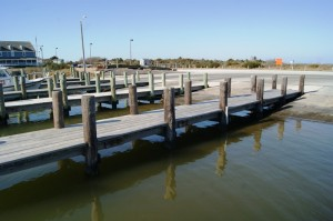 Bodie Island public boat ramps, Outer Banks, NC
