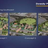Nags Head Unveils Dowdy Park Design Concepts