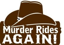 OBX Mystery Dinner presents 'Murder Rides Again' in 2015.