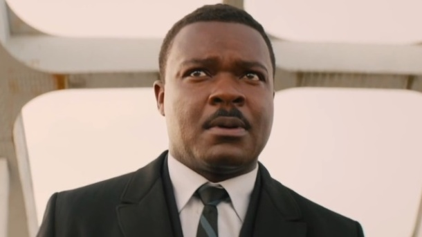 'Selma' brings Martin Luther King Jr. to theaters.