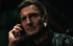 Liam Neeson stars in 'Taken 3'.