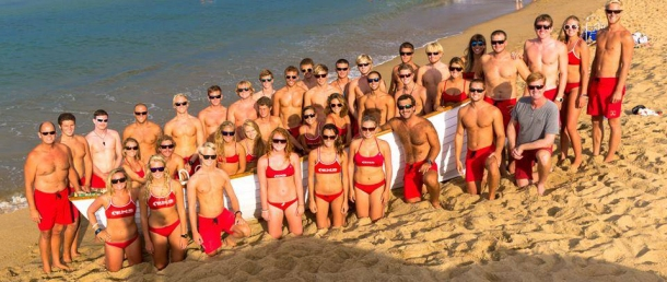 Kill Devil Hills Ocean Rescue 2014