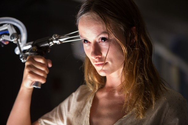 Olivia Wilde finds life after death in 'The Lazarus Effect'.