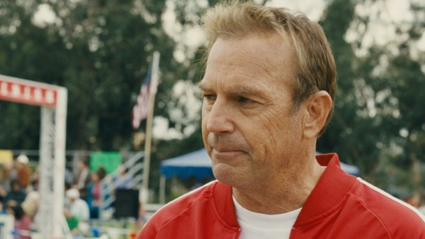 Kevin Costner stars in 'Mcfarland, USA'.