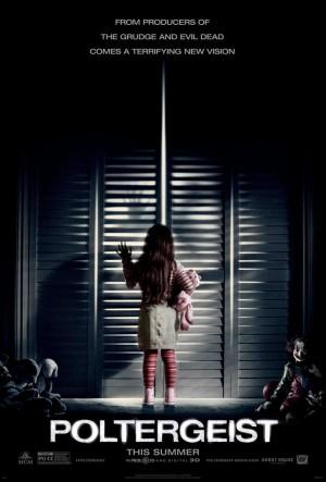 Poltergeist (2015) teaser poster