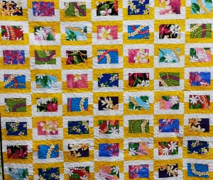 Outer Banks Quilt Show at Roanoke Island Festival Park, Manteo