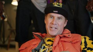 Will Ferrell wants to Get Hard in theaters.