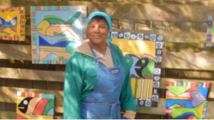 Gina Owens will have an exhibit of her work on display at Dare County Arts Council in April.