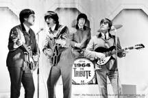 1964: The Tribute brings the music of The Beatles back to the Outer Banks on June 21, 2015.
