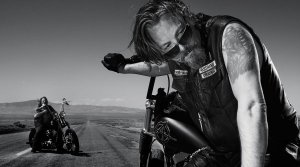 'SONS OF ANARCHY' STAR TOMMY FLANAGAN JOINS OUTER BANKS BIKE WEEK