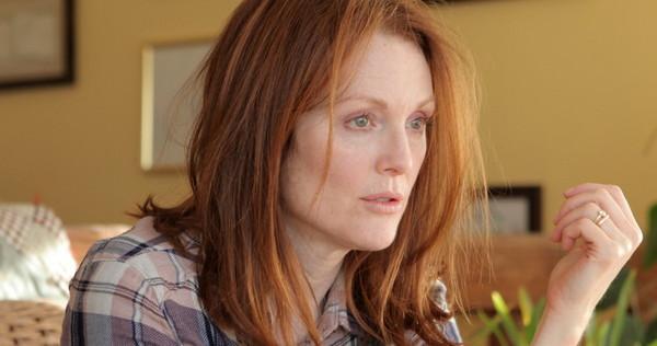 Fayetteville, North Carolina native Julianne Moore is 'Still Alice'.