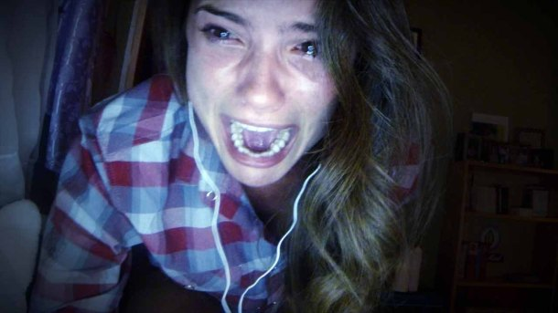 Social media becomes a social nightmare in 'Unfriended'.